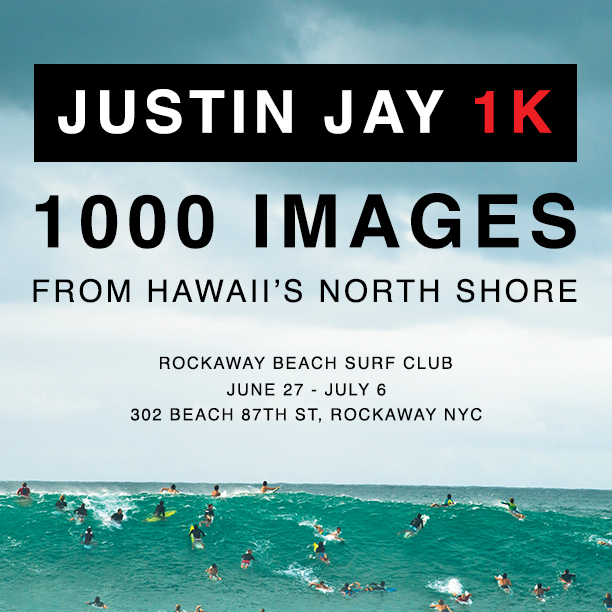 Justin Jay exhibition