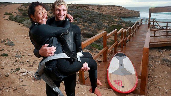 041385-paraplegic-surfing