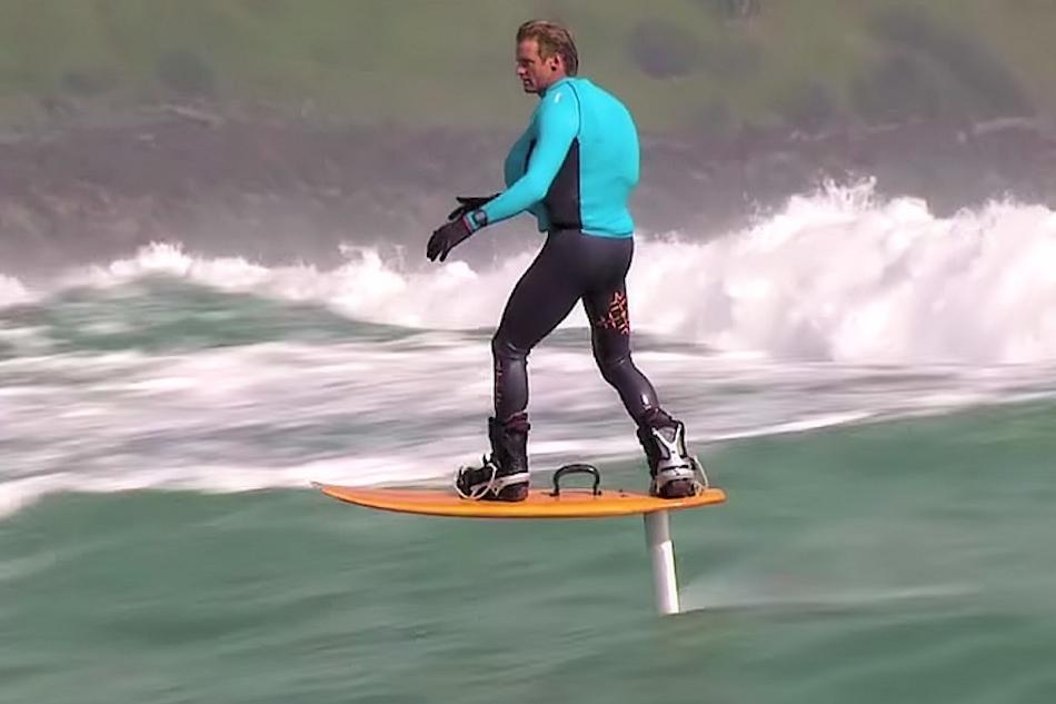 Opinion Laird Hamilton Hates Surfing Beachgrit