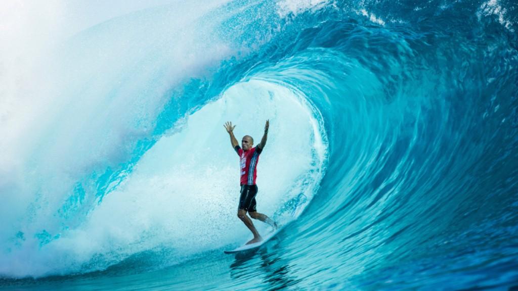 Fantasy Wsl Create Your Own Surf Tour Beachgrit