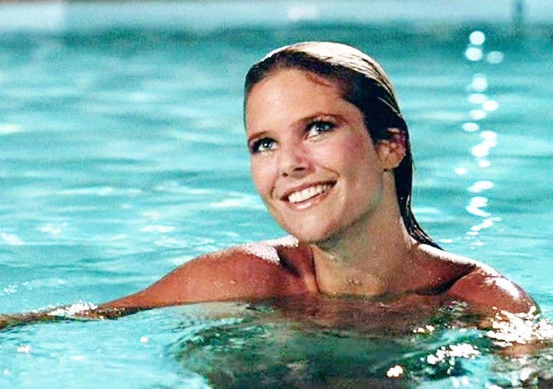 Gossip surfer dates christie brinkley beach grit - Swimming pool girl christmas vacation ...