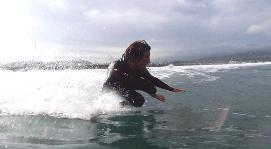 Wow The Invisible Surfboard Beachgrit