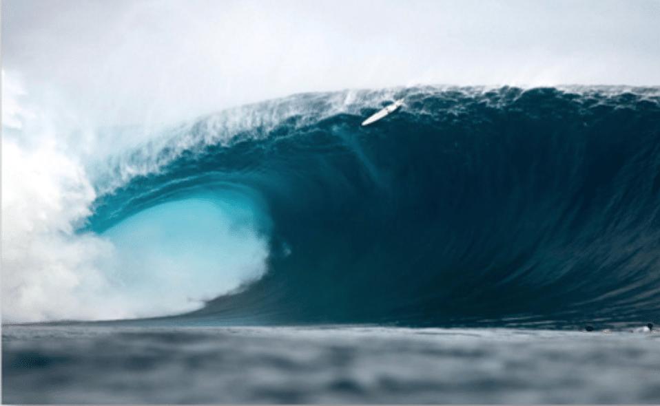 """Surf journalism: """"An invincible summer!""""   BeachGrit"""