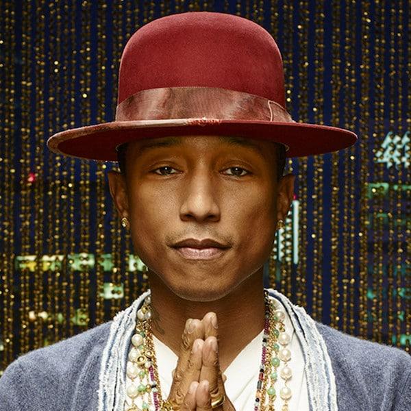 Pharrell Virginia Beach