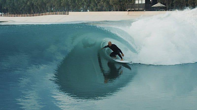Surfing orgasm