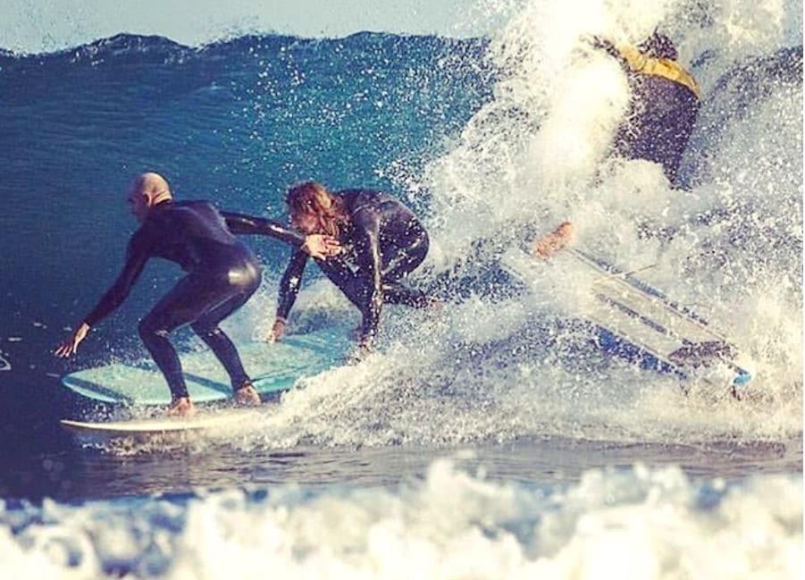 Here california surfer fucking