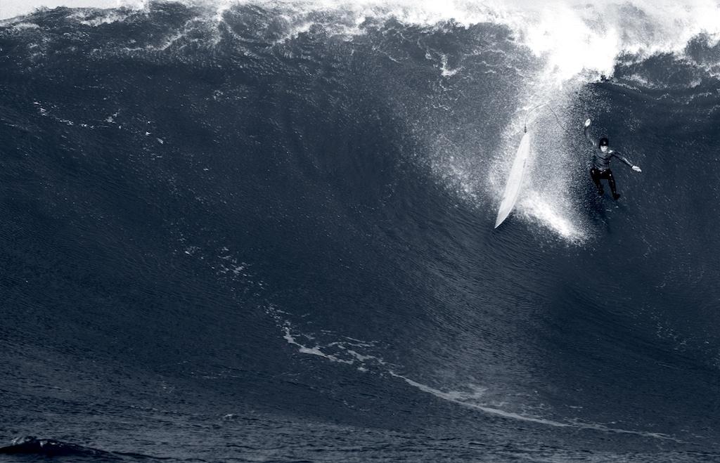 Surf history shattered: Florida gardener surfed Mavericks nearly a decade before Jeff Clark! - BeachGrit